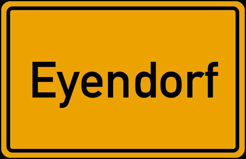 onlinestreet Branchenbuch für Eyendorf