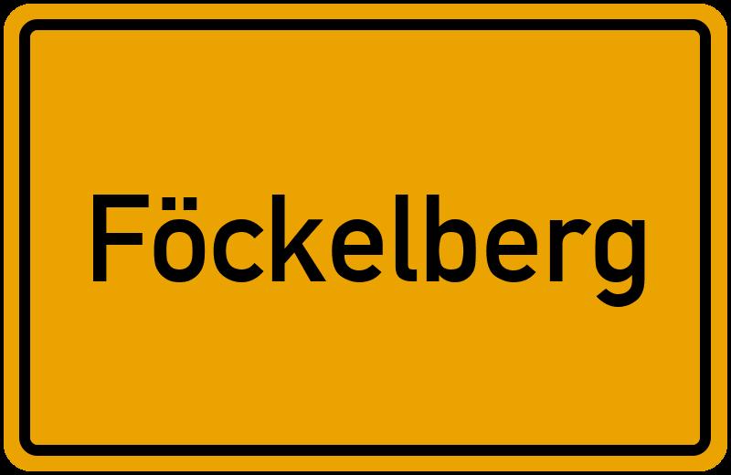 onlinestreet Branchenbuch für Föckelberg