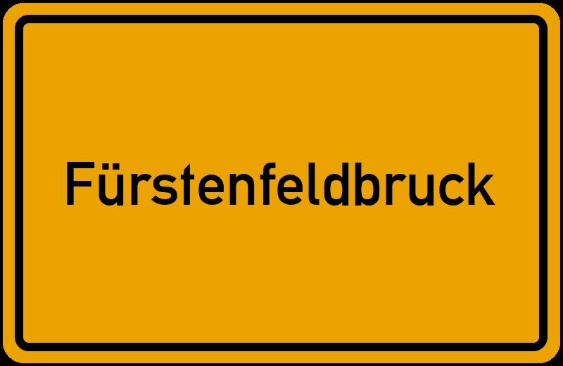 onlinestreet Branchenbuch für Fürstenfeldbruck