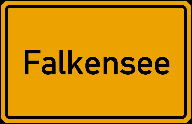 onlinestreet Branchenbuch für Falkensee