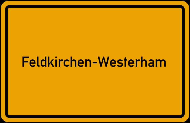 onlinestreet Branchenbuch für Feldkirchen-Westerham