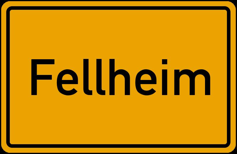 onlinestreet Branchenbuch für Fellheim