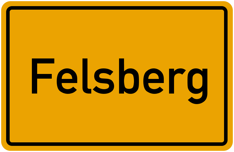 onlinestreet Branchenbuch für Felsberg