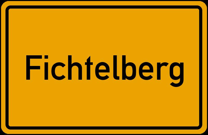 onlinestreet Branchenbuch für Fichtelberg