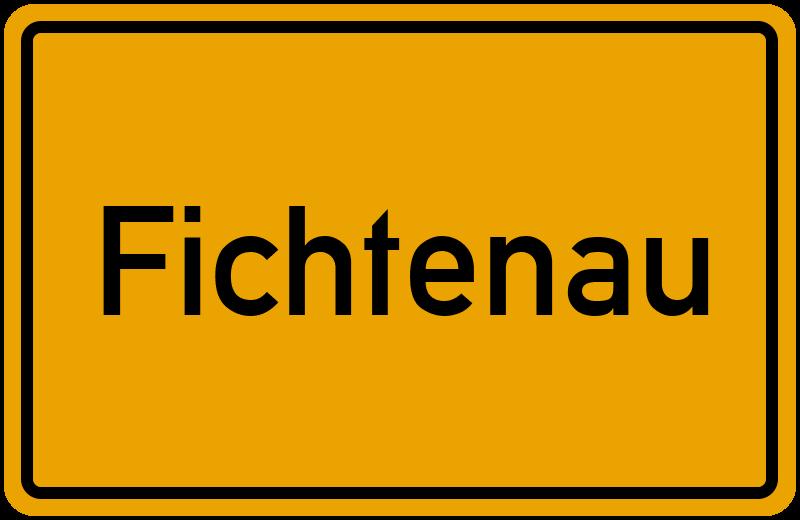 onlinestreet Branchenbuch für Fichtenau