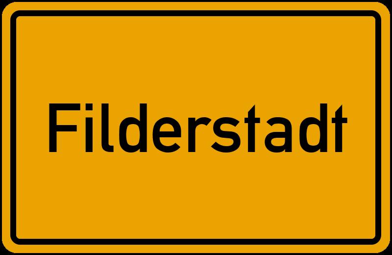 onlinestreet Branchenbuch für Filderstadt