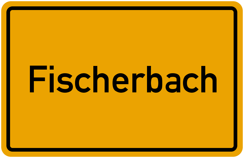 onlinestreet Branchenbuch für Fischerbach