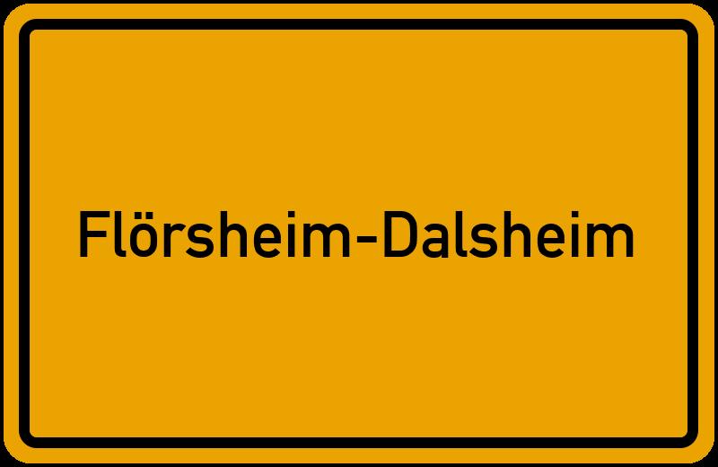 onlinestreet Branchenbuch für Flörsheim-Dalsheim