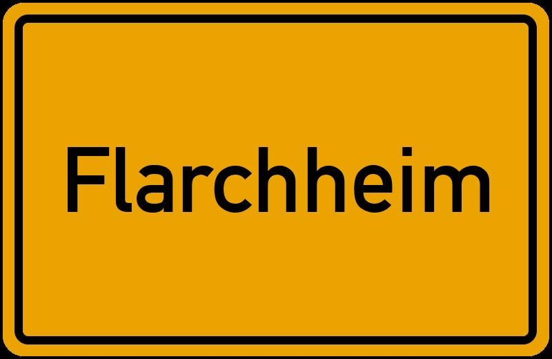 onlinestreet Branchenbuch für Flarchheim
