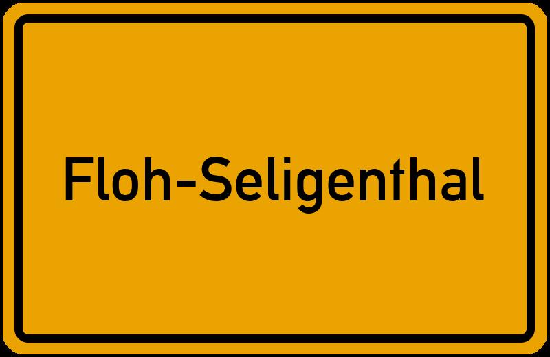 onlinestreet Branchenbuch für Floh-Seligenthal