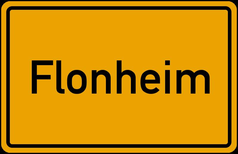 onlinestreet Branchenbuch für Flonheim