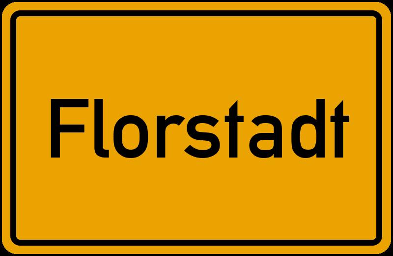 onlinestreet Branchenbuch für Florstadt
