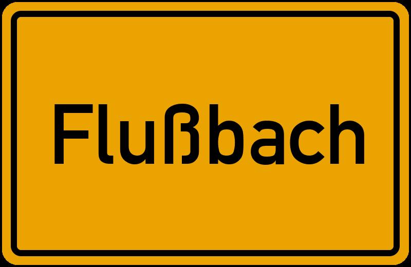 onlinestreet Branchenbuch für Flußbach