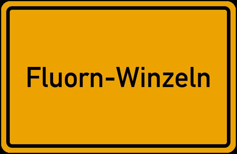 onlinestreet Branchenbuch für Fluorn-Winzeln