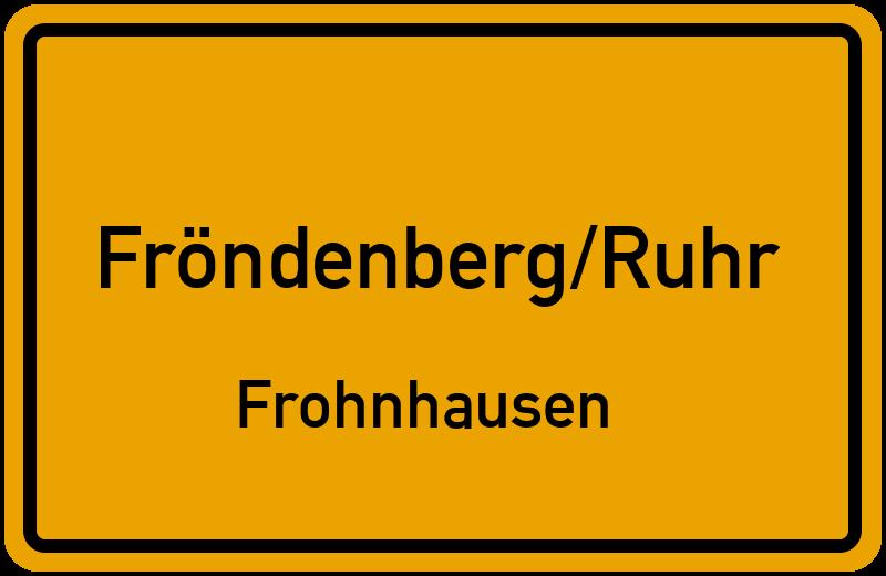 landstra e in 58730 fr ndenberg ruhr frohnhausen nordrhein westfalen. Black Bedroom Furniture Sets. Home Design Ideas