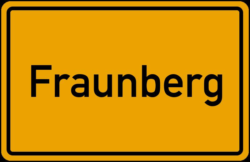 onlinestreet Branchenbuch für Fraunberg