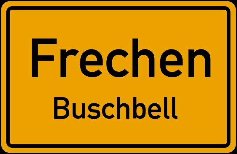 vogtsbell in 50226 frechen buschbell nordrhein westfalen. Black Bedroom Furniture Sets. Home Design Ideas