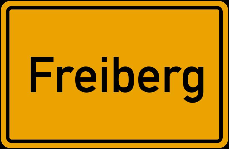 onlinestreet Branchenbuch für Freiberg
