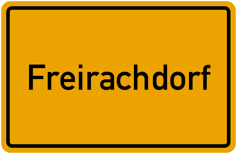 onlinestreet Branchenbuch für Freirachdorf
