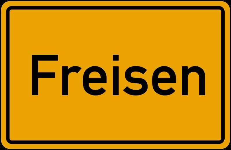 onlinestreet Branchenbuch für Freisen