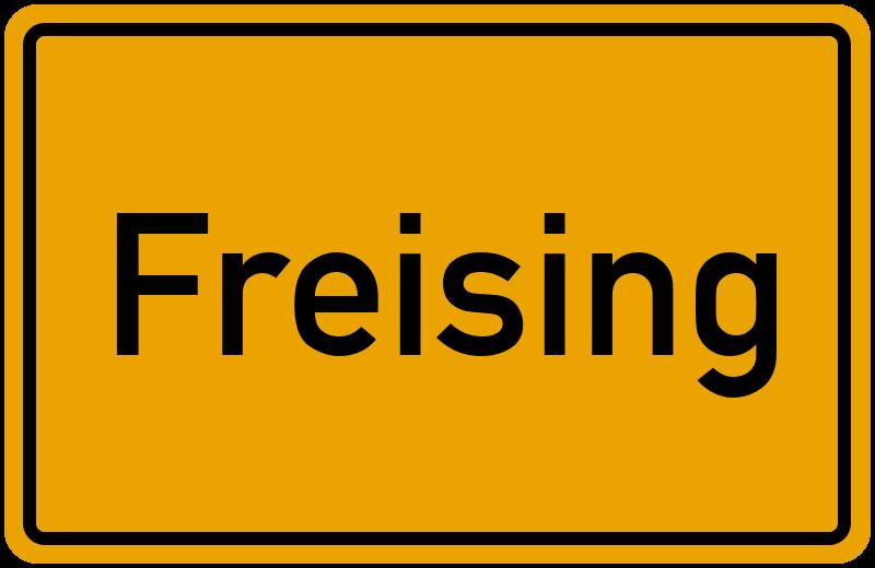onlinestreet Branchenbuch für Freising