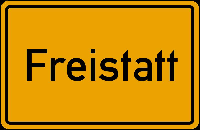 onlinestreet Branchenbuch für Freistatt