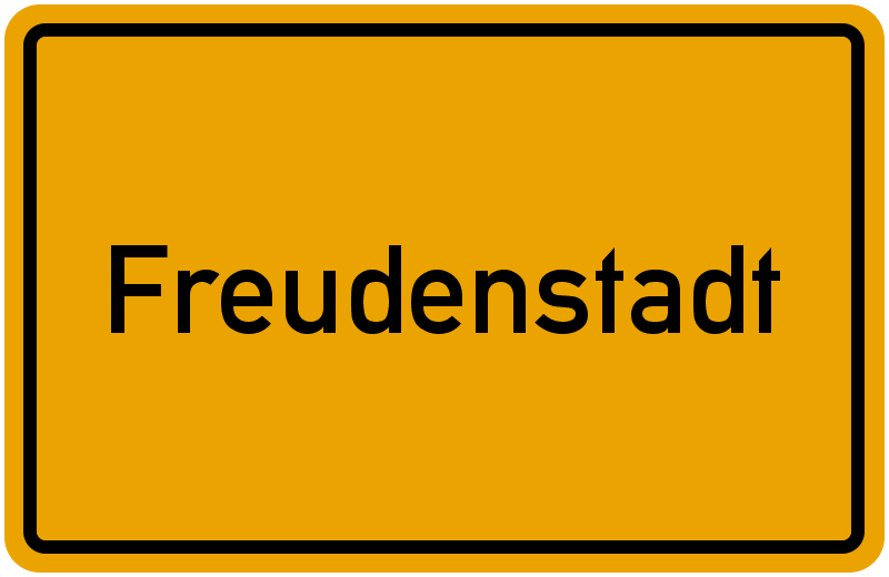 onlinestreet Branchenbuch für Freudenstadt