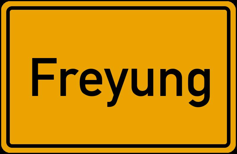onlinestreet Branchenbuch für Freyung