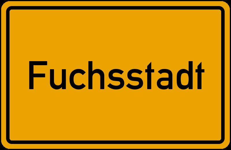onlinestreet Branchenbuch für Fuchsstadt