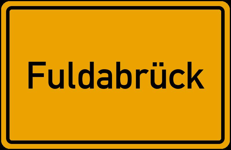onlinestreet Branchenbuch für Fuldabrück