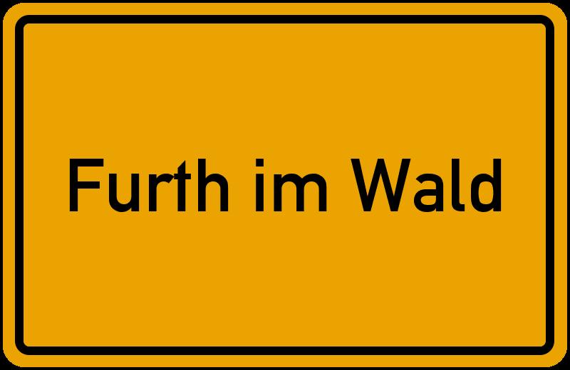 onlinestreet Branchenbuch für Furth im Wald