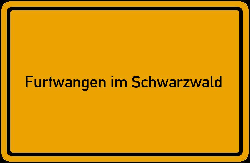 onlinestreet Branchenbuch für Furtwangen im Schwarzwald