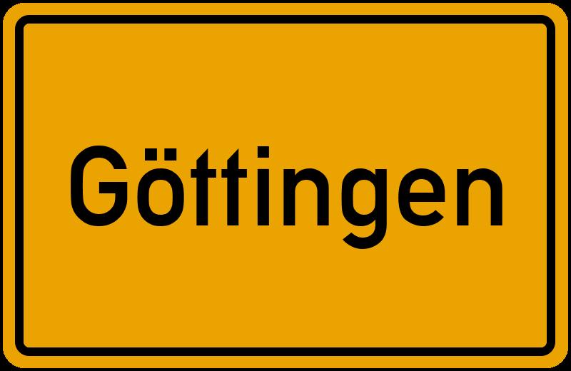 onlinestreet Branchenbuch für Göttingen