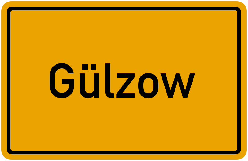onlinestreet Branchenbuch für Gülzow