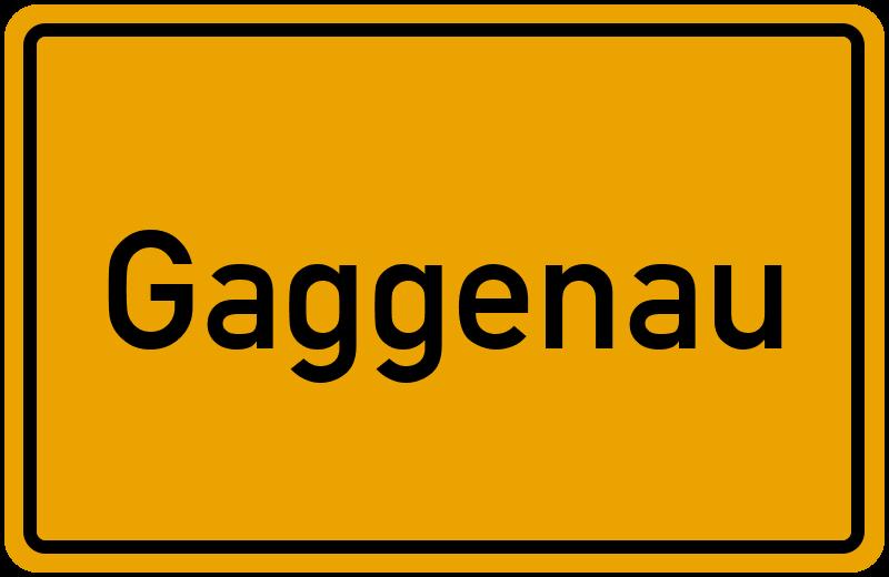 onlinestreet Branchenbuch für Gaggenau