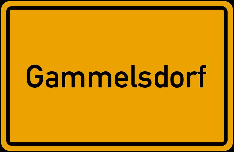 onlinestreet Branchenbuch für Gammelsdorf