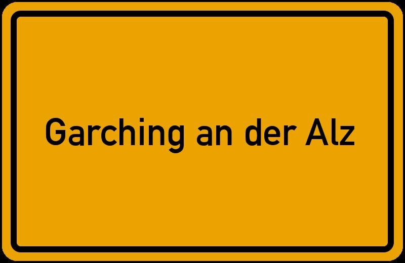 onlinestreet Branchenbuch für Garching an der Alz