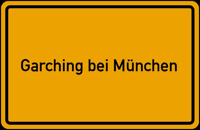 onlinestreet Branchenbuch für Garching bei München