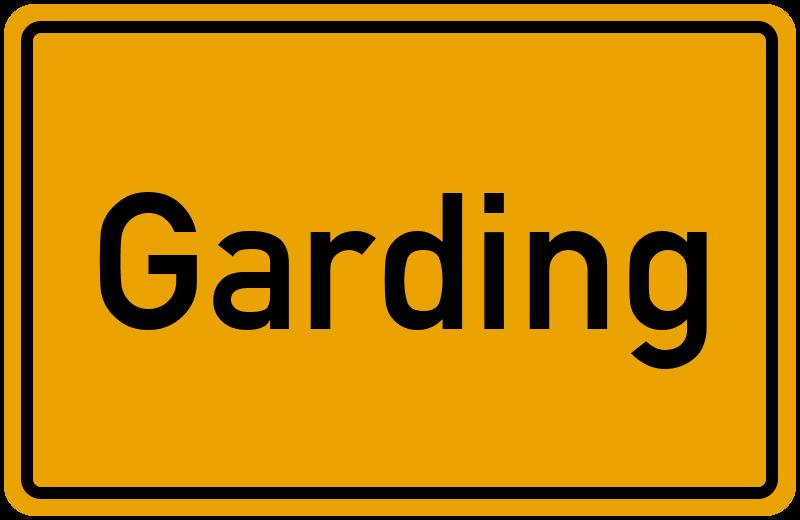 onlinestreet Branchenbuch für Garding