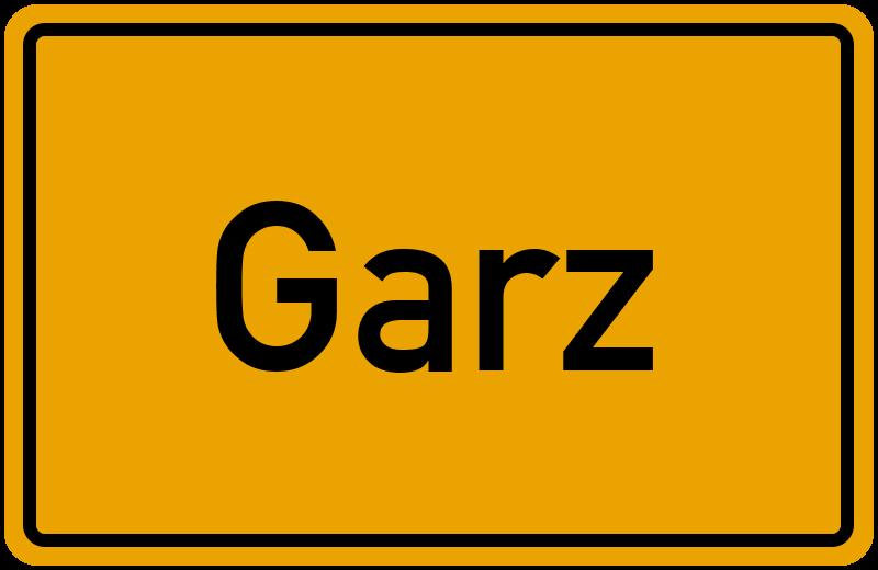 onlinestreet Branchenbuch für Garz