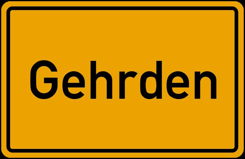 onlinestreet Branchenbuch für Gehrden