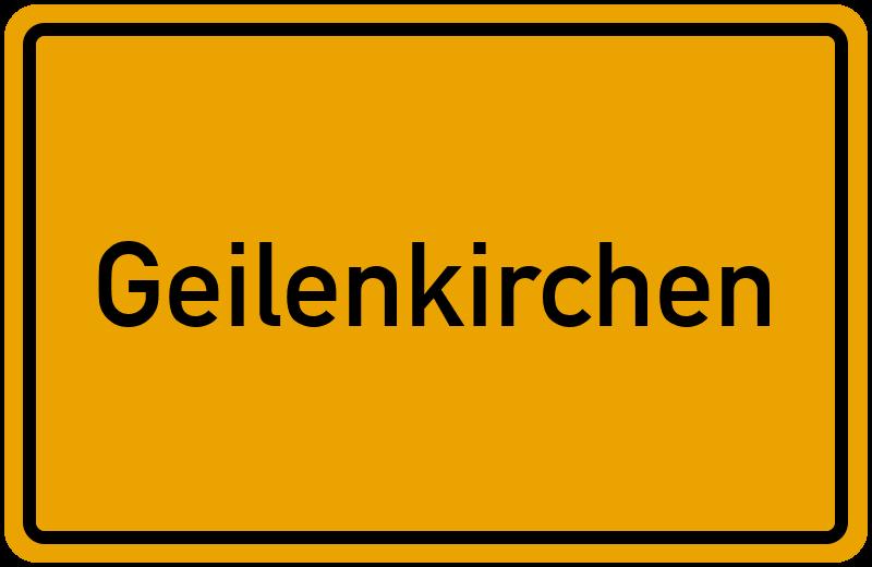 onlinestreet Branchenbuch für Geilenkirchen