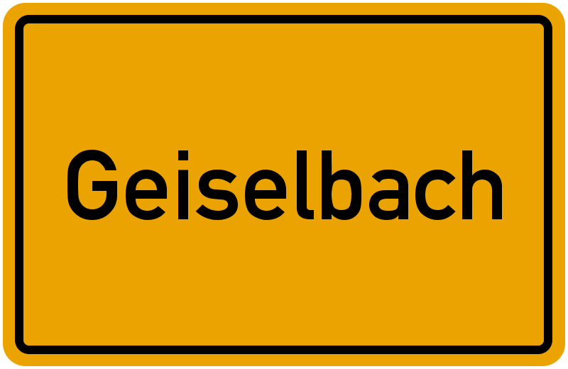 onlinestreet Branchenbuch für Geiselbach