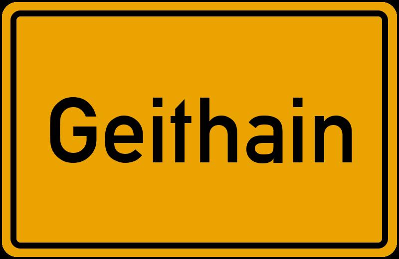 onlinestreet Branchenbuch für Geithain