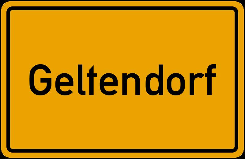 onlinestreet Branchenbuch für Geltendorf