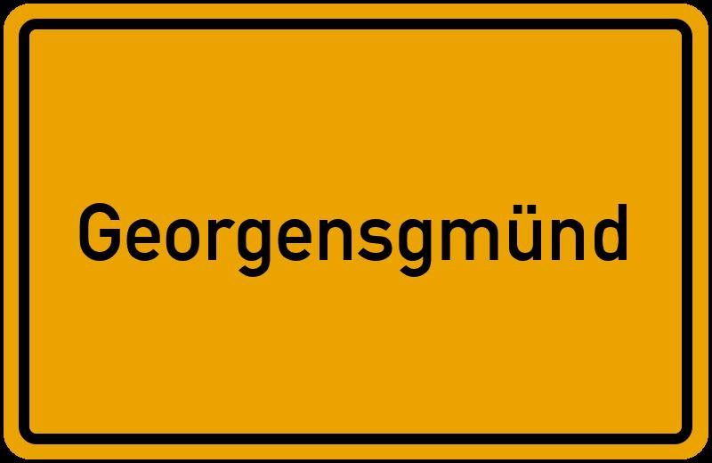 onlinestreet Branchenbuch für Georgensgmünd