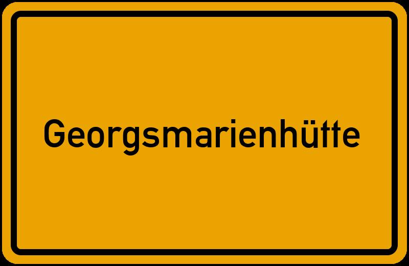 onlinestreet Branchenbuch für Georgsmarienhütte
