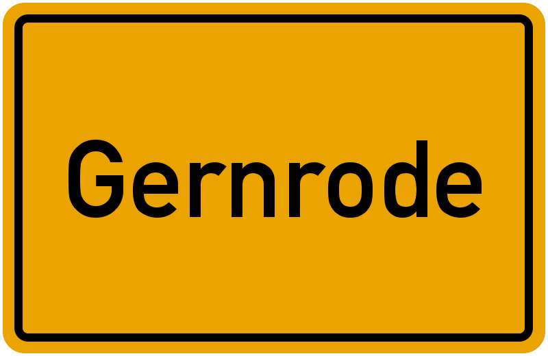 onlinestreet Branchenbuch für Gernrode