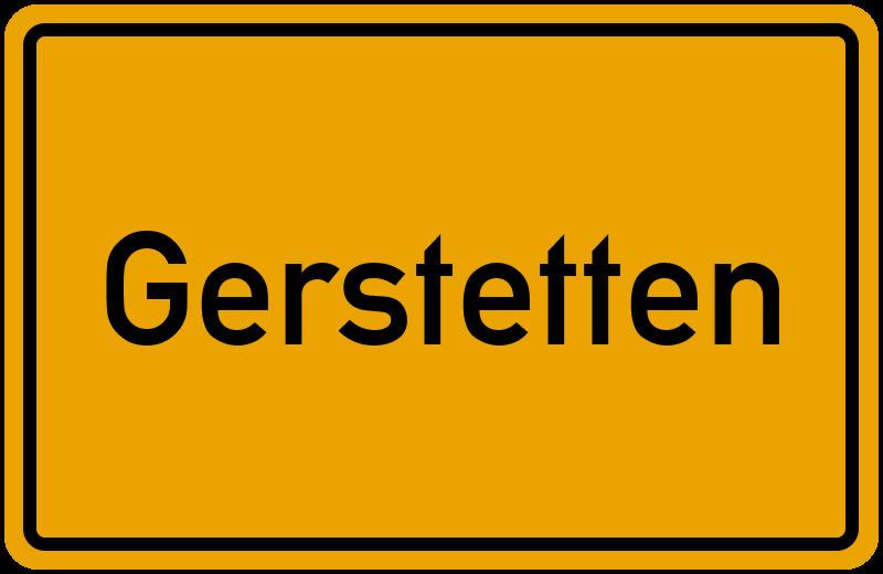 onlinestreet Branchenbuch für Gerstetten