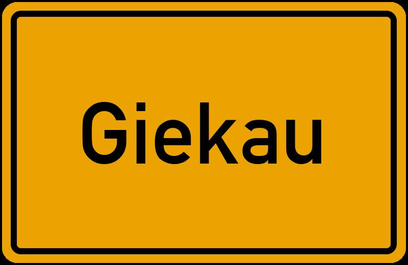 onlinestreet Branchenbuch für Giekau